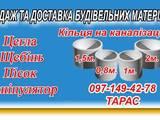 Стройматериалы Кольца канализации, трубы, стоки, цена 20 Грн., Фото