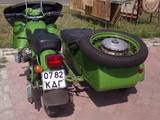 Мотоцикли Дніпро, ціна 4150 Грн., Фото