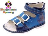 Дитячий одяг, взуття Босоніжки, ціна 285 Грн., Фото