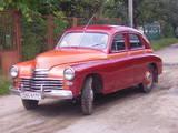 Легкові авто Ретро автомобілі, ціна 65000 Грн., Фото