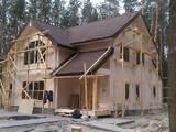 Будівельні роботи,  Будівельні роботи Будинки житлові малоповерхові, ціна 1450 Грн., Фото