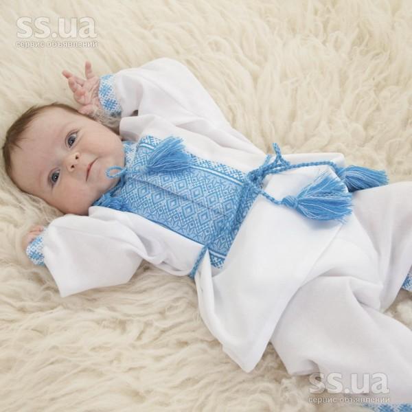 SS.ua  Вишиванка костюмчики для немовлят ві 3 міс до f2e833c838e1b