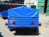 Інше ... Причепи і трейлери, ціна 6396 Грн., Фото