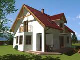 Будівельні роботи,  Будівельні роботи Дачі та літні будинки, ціна 2000 Грн., Фото
