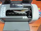 Комп'ютери, оргтехніка,  Принтери Струминні принтери, ціна 399 Грн., Фото