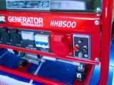 Інструмент і техніка Генератори, ціна 5400 Грн., Фото
