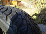 Запчасти и аксессуары,  Шины, резина R16, цена 2400 Грн., Фото