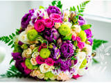 Курсы, образование Курсы флористов, цена 500 Грн., Фото