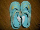 Дитячий одяг, взуття Босоніжки, ціна 120 Грн., Фото