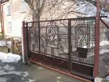 Стройматериалы Заборы, ограды, ворота, калитки, цена 5500 Грн., Фото