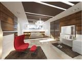Проекты, дизайн Дизайн интерьеров и участков, Фото