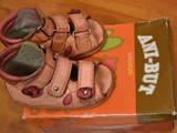 Дитячий одяг, взуття Босоніжки, ціна 50 Грн., Фото