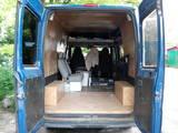 Шукають роботу (Пошук роботи) Водій вантажної машини, Фото