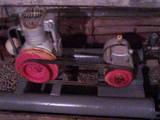Инструмент и техника Насосы и компрессоры, цена 9800 Грн., Фото