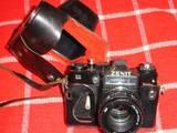 Фото й оптика Плівкові фотоапарати, ціна 300 Грн., Фото