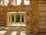 Строительные работы,  Строительные работы, проекты Срубы, цена 5600 Грн., Фото