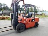 Автонавантажувачі, ціна 264000 Грн., Фото