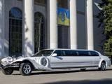 Аренда транспорта Для свадеб и торжеств, цена 650 Грн., Фото