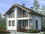 Будівельні роботи,  Будівельні роботи Будинки житлові малоповерхові, ціна 2500 Грн., Фото