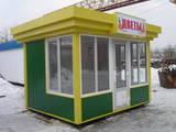 Будівельні роботи,  Будівельні роботи Будівництво комерційних приміщень, ціна 2500 Грн., Фото