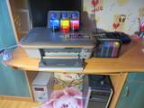 Комп'ютери, оргтехніка,  Принтери Струминні принтери, ціна 899 Грн., Фото