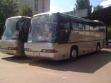 Аренда транспорта Автобусы, цена 150 Грн., Фото