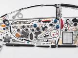 Запчастини і аксесуари,  Daewoo Lanos, ціна 300 Грн., Фото