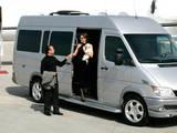 Перевозка грузов и людей,  Пассажирские перевозки Другое, цена 280 Грн., Фото