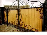Будматеріали Забори, огорожі, ворота, хвіртки, ціна 65 Грн., Фото