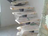 Строительные работы,  Окна, двери, лестницы, ограды Лестницы, цена 1500 Грн., Фото
