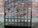 Строительные работы,  Окна, двери, лестницы, ограды Ворота, цена 2000 Грн., Фото