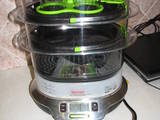 Побутова техніка,  Кухонная техника Пароварки, ціна 810 Грн., Фото