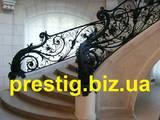Строительные работы,  Окна, двери, лестницы, ограды Лестницы, цена 10 Грн., Фото