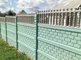 Стройматериалы Заборы, ограды, ворота, калитки, цена 60 Грн., Фото