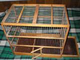 Попугаи и птицы Клетки  и аксессуары, цена 150 Грн., Фото