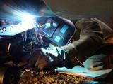 Ремонт та запчастини Кузовні роботи та фарбування, Фото