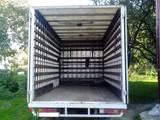 Перевезення вантажів і людей Великогабаритні вантажоперевезення, ціна 8 Грн., Фото