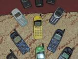 Мобильные телефоны,  Nokia 7110, цена 350 Грн., Фото