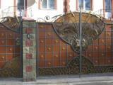 Стройматериалы Заборы, ограды, ворота, калитки, цена 8000 Грн., Фото