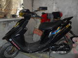 Мопеды Yamaha, цена 6000 Грн., Фото
