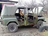 Запчастини і аксесуари,  УАЗ 469, ціна 1000000000 Грн., Фото