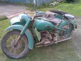 Мотоциклы Урал, цена 4500 Грн., Фото