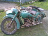 Мотоцикли Урал, ціна 4500 Грн., Фото