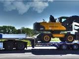 Перевезення вантажів і людей Великогабаритні вантажоперевезення, ціна 18 Грн., Фото