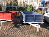 Другое... Прицепы и трейлеры, цена 13350 Грн., Фото
