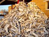 Дрова, брикети, гранули Дрова колоті, ціна 500 Грн., Фото