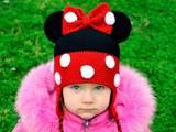 Дитячий одяг, взуття Шапки, кепки, берети, ціна 250 Грн., Фото