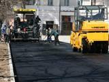 Строительные работы,  Строительные работы, проекты Укладка асфальта, цена 150 Грн., Фото