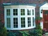 Будівельні роботи,  Вікна, двері, сходи, огорожі Вікна, ціна 80 Грн./m2, Фото