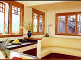 Строительные работы,  Окна, двери, лестницы, ограды Окна, цена 80 Грн./m2, Фото